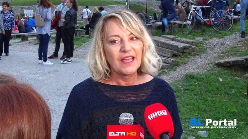 Irena Radojević, direktor Turističe organizacije Banjaluka / Foto: Milorad Divjak / BL Portal