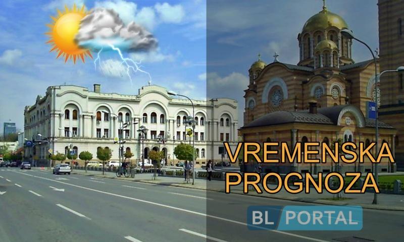 Prognoza vremena, Banjaluka