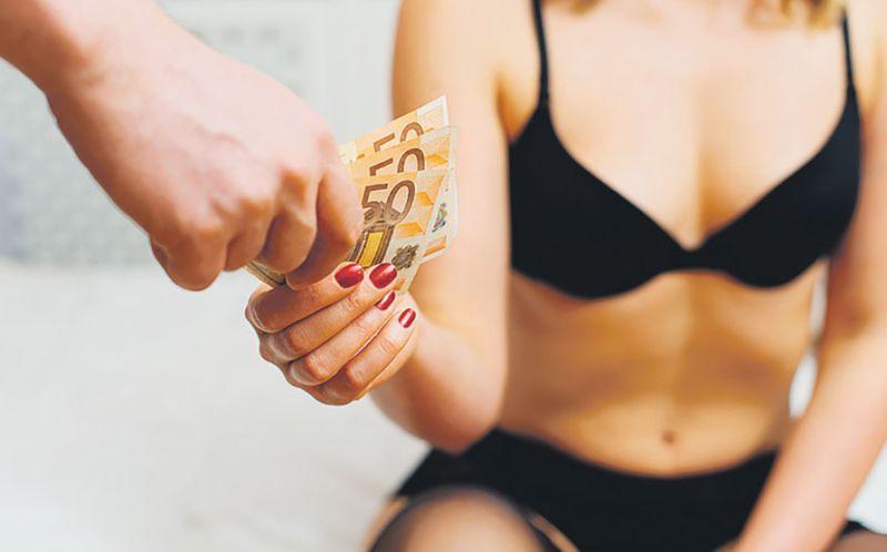 U zenici prostitutke Zenica