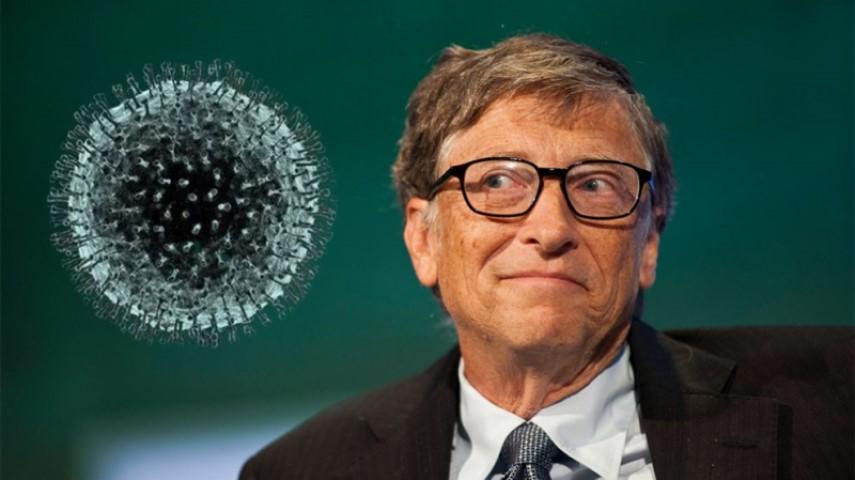 Bil Gejts zabrinut: SAD tek čeka pakao sa korona virusom | BL Portal