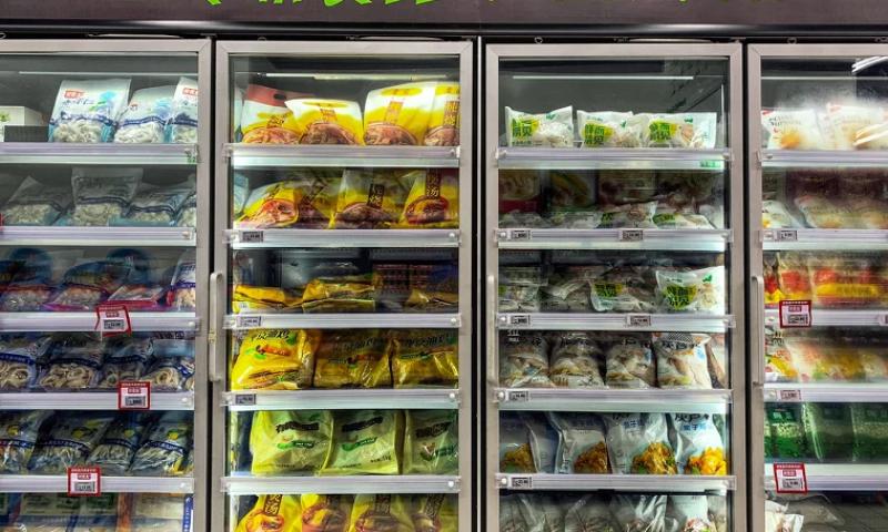 Ni na šta nije imun! Korona virus pronađen na pakovanju smrznute hrane | BL  Portal